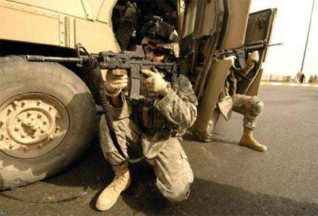 Эстонский министр обороны хочет разместить в стране американские войска