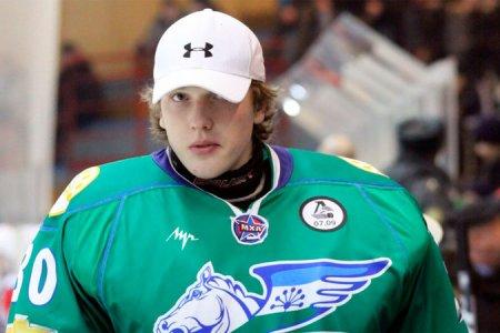 Двое уфимцев стали призерами молодежного чемпионата мира по хоккею