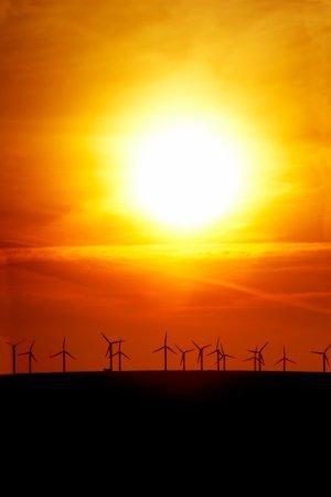 В США создают батареи, запасающие солнечную энергию